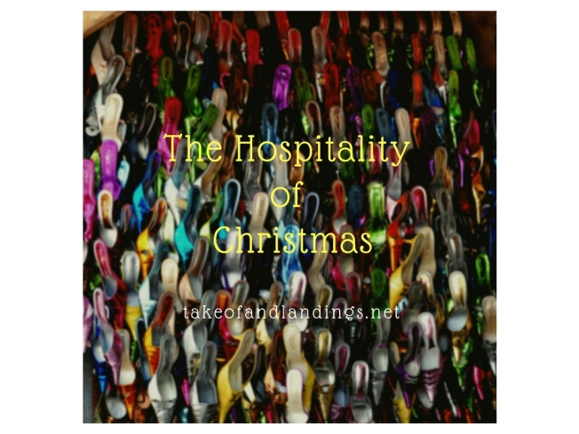 The Hospitality of Christmas